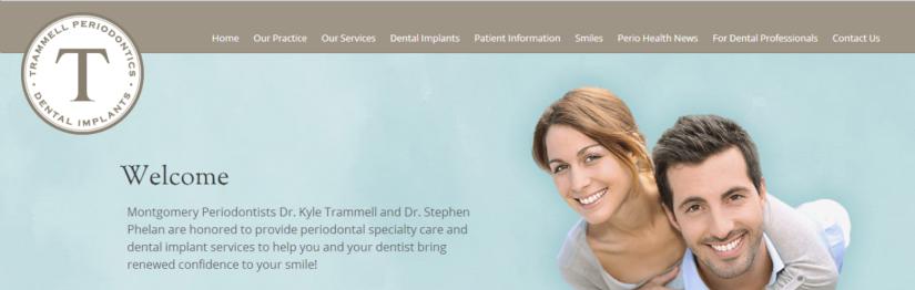 Trammellperiodontics.com